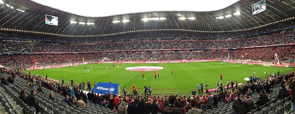 FC Bayern München Allianz-Arena